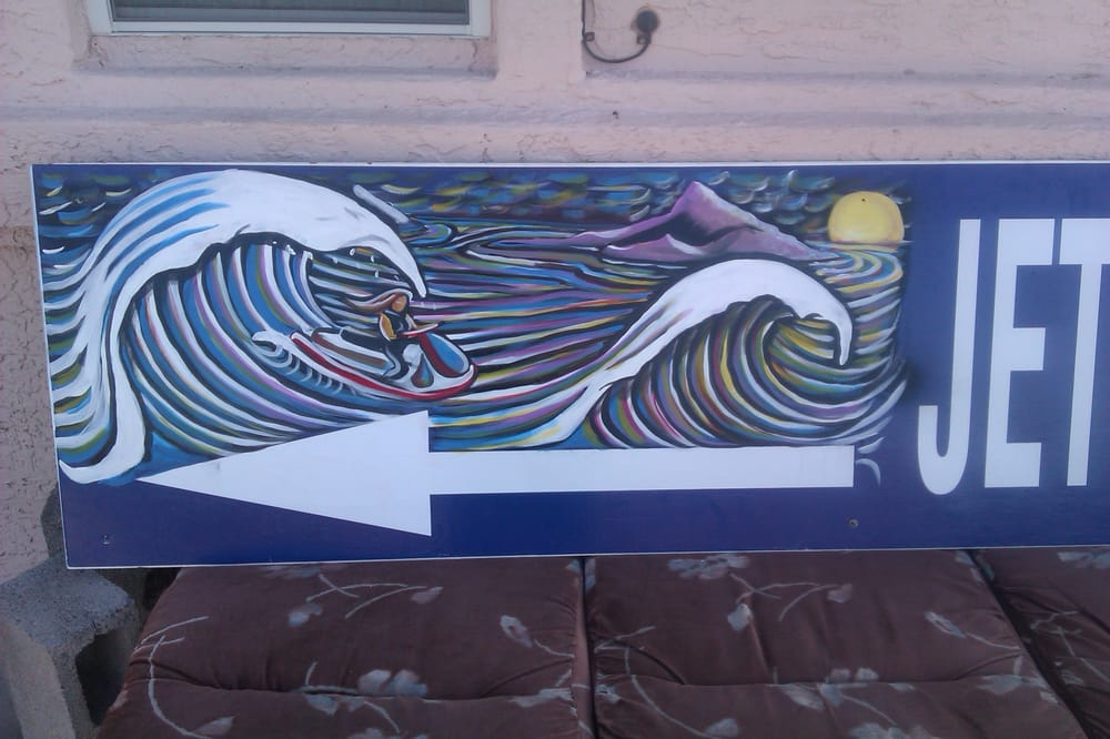 Bullhead City (AZ) United States  City pictures : Cool Waves Jet Ski Rental Bullhead City, AZ, United States