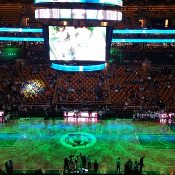 Td Garden Tickets 361 Photos 281 Reviews Arena Stadiums West End Boston Ma