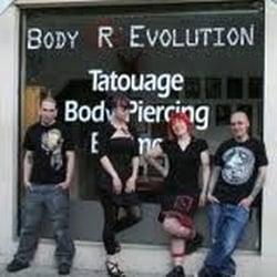 Body-R-Evolution, Chelles, Seine-et-Marne