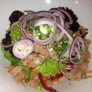 ENSALADA TONNO - bunt gemischter Salat…