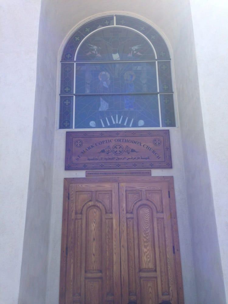 Coptic Church Los Angeles Church of Los Angeles