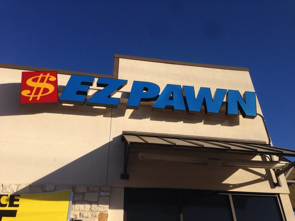 Pawn Shop : EZPAWN® - Cash Loans - Quality Used Merchandise