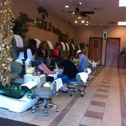 Venus Nails Day Spa - Nail Salons - Yelp