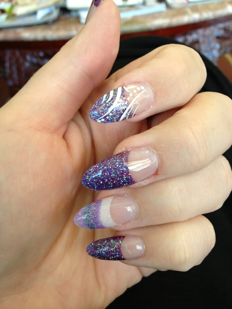 Number one nail pro 38 photos nail salons 2801 ne for 10 over 10 nail salon