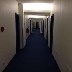 Gang 9. Etage