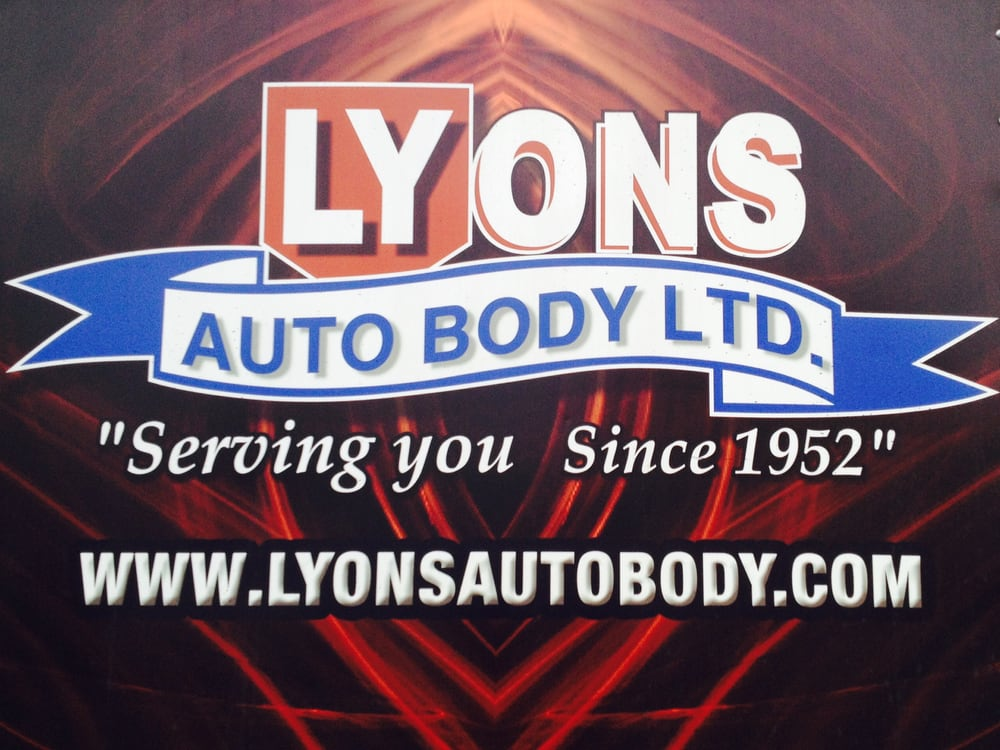 lyons auto body 18 photos body shops mississauga on reviews yelp. Black Bedroom Furniture Sets. Home Design Ideas