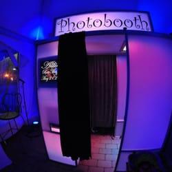Yelp NYC Photo Booth