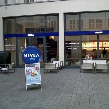 nivea haus berlin mitte berlin yelp. Black Bedroom Furniture Sets. Home Design Ideas