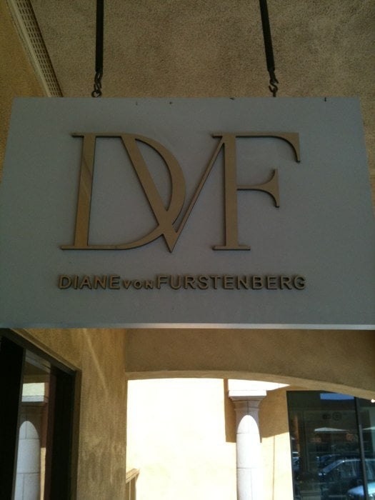 Dvf Dress Outlet Review Diane Von Furstenberg Outlet