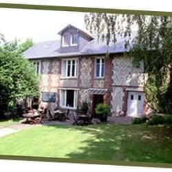 Maison d'Hôte Restaurant la Fraichette, La Rivière St Sauveur, Calvados