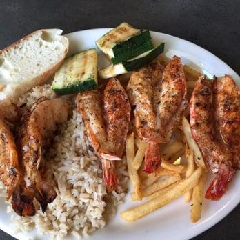 california fish grill 420 photos seafood el segundo