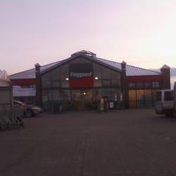 Fleggaard Dan-Discount GmbH, Fehmarn, Schleswig-Holstein