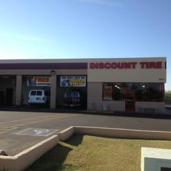 Discount Tire Store - Mesa - Great tire shop - Mesa, AZ, Vereinigte Staaten