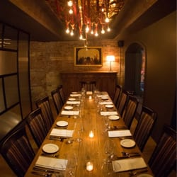 Los colibris mexican toronto on yelp for Best restaurants with private dining rooms toronto