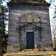 Städtischer Zentralfriedhof Friedrichsfelde, Berlin