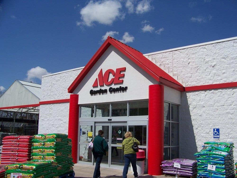 Ace Hardware Amp Garden Center Hardware Stores Grand