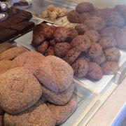 Buttercelli Organic Bakeshop - Paleo treats - Sherman Oaks, CA, Vereinigte Staaten
