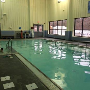 Walton life fitness center 21 photos gyms 102 se for Bentonville pool