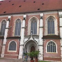 Liebfrauenmünster, Ingolstadt, Bayern
