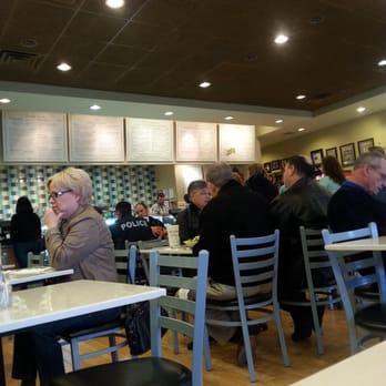 Savannah Cafe In Pasadena Tx