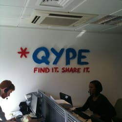 Qype UK, London
