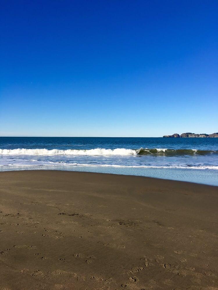 North Baker Nude Beach: A San Francisco, CA Venue.