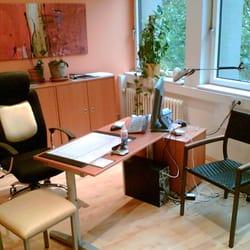 Beratungszimmer 2 | Dr. Siebenhünen |…