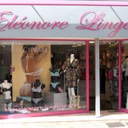 Eléonore Lingerie, Granville, Manche, France