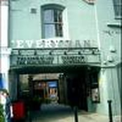 Everyman Cinema, London