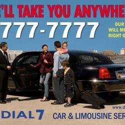Dial 777 car coupon
