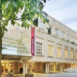 Mercure Hotel Kassel, Kassel, Hessen