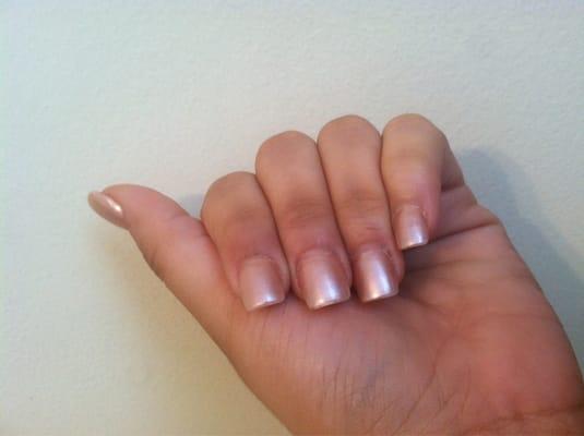Nails sunny isles beach fl