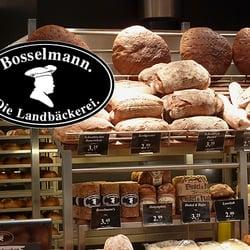 Bosselmann. Die Landbäckerei, Hannover, Niedersachsen