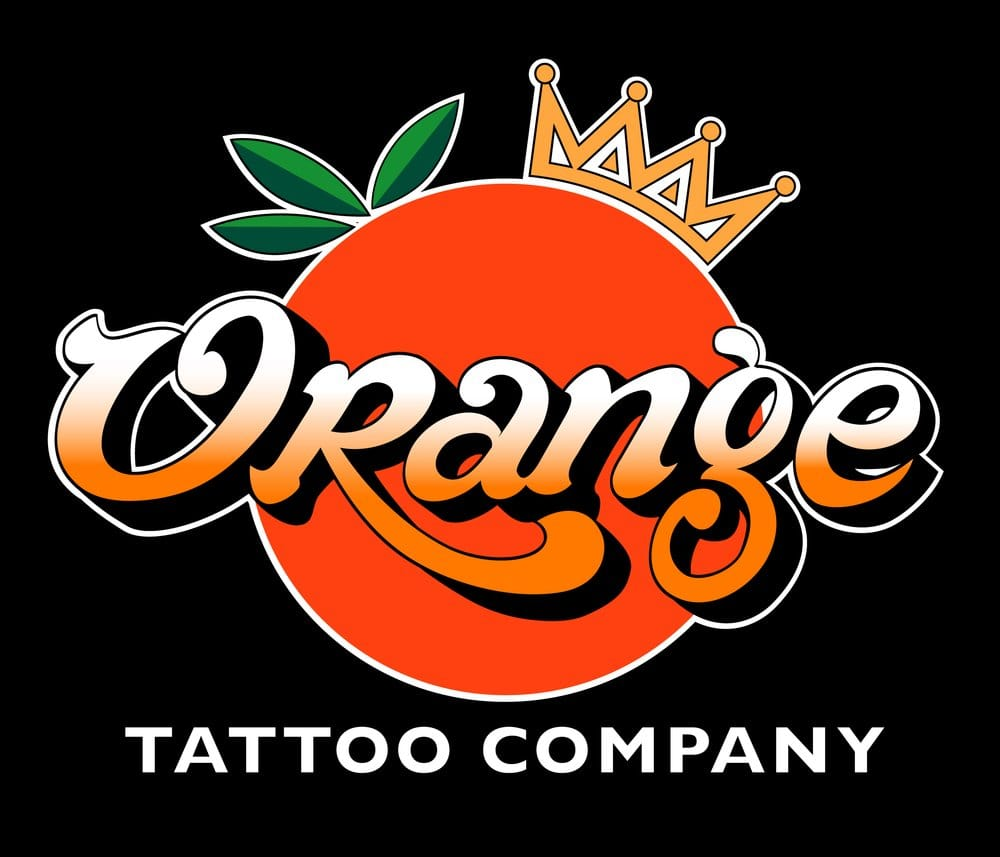 photos for orange tattoo company yelp