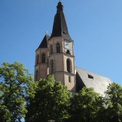 Blasiikirche, Nordhausen, Thüringen