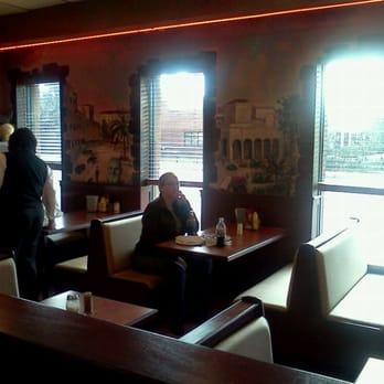 Vinny S Cafe Baltimore Menu