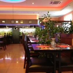 Restaurant Asiatique Eysines