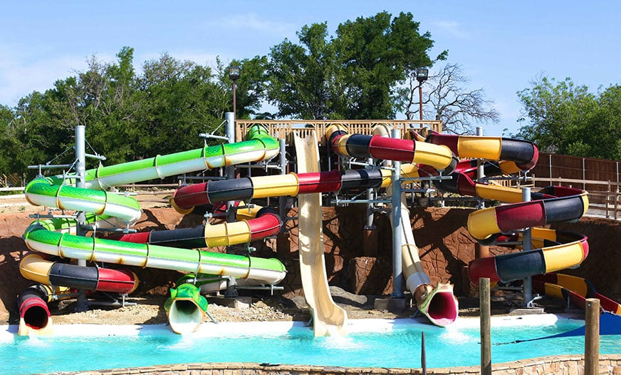 Weatherford (TX) United States  city images : Splash Kingdom Water Park Weatherford, TX, United States