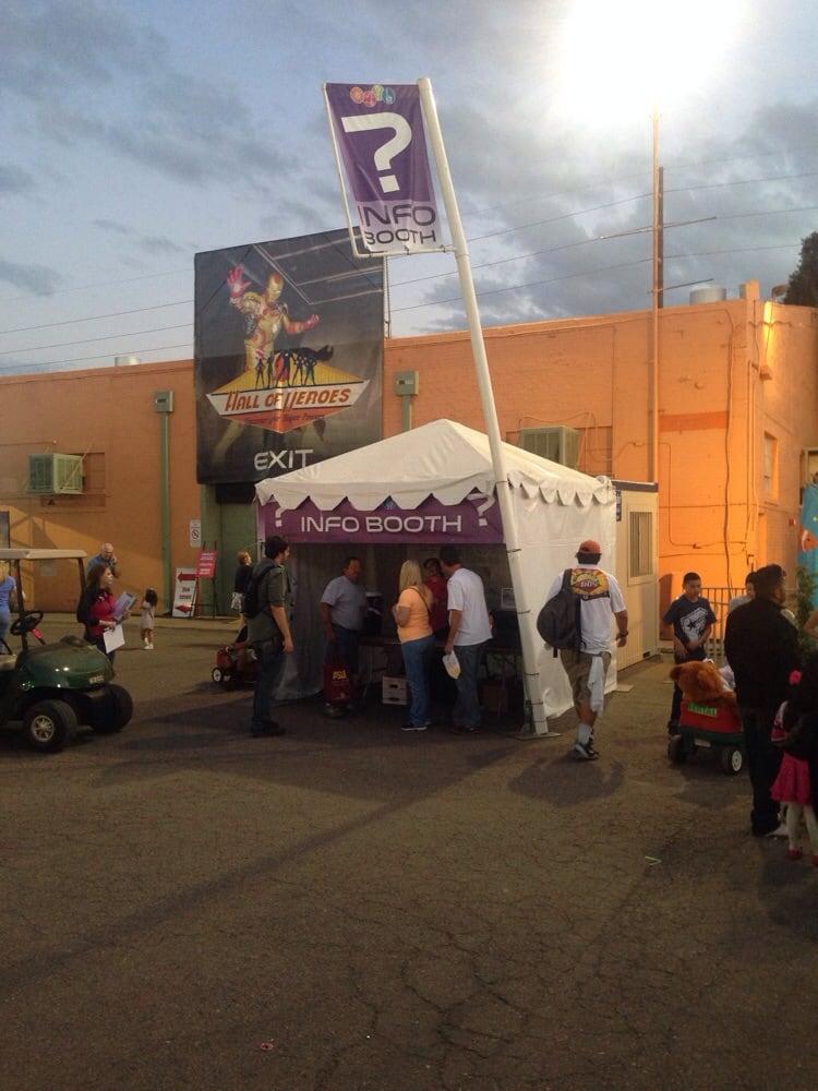 Dozens of teens fight at Arizona State Fair - ABC15 Arizona