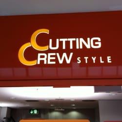 Cutting Crew, München, Bayern