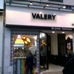 Valery Bijoux, Lille