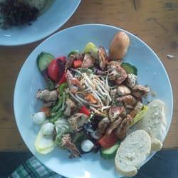 Gemischter Salat 9,90 €