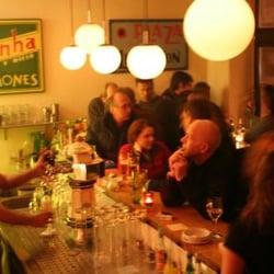 Basis Bar, Braunschweig, Niedersachsen