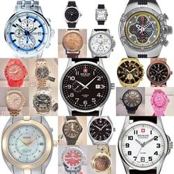 The Watch Shop UK, Northampton