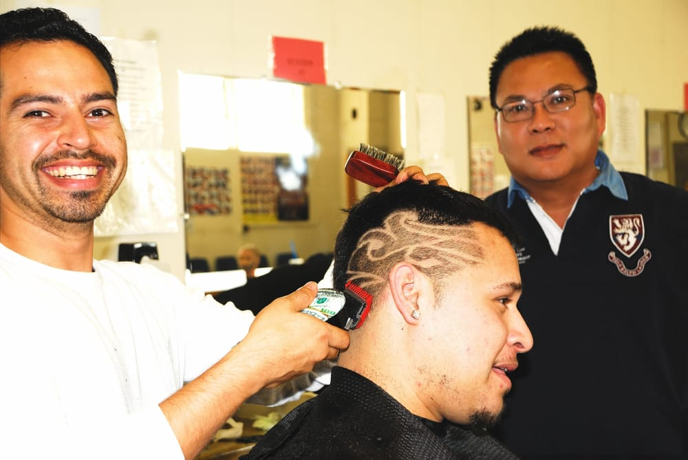 Barber College Near Me : Pro Barber College - Cosmetology Schools - Torrance, CA - Yelp