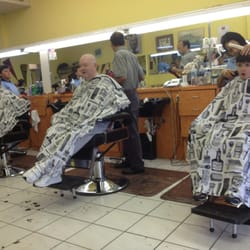 Camillo Barber Shop - Great hairdressers and barbers! - Washington, DC ...