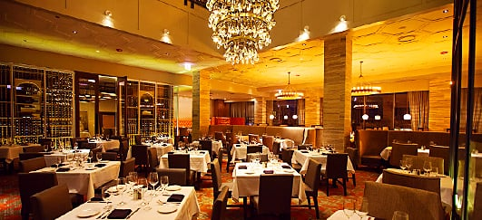 Del frisco s double eagle steak house steakhouses near for Del frisco s chicago