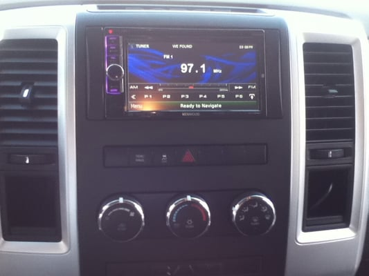 2011 Dodge Ram Yelp
