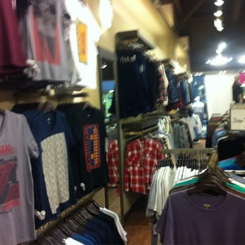 Foreign exchange clothing store locations. Clothing stores online