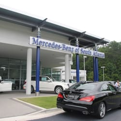 mercedes benz of south atlanta talleres mec nicos